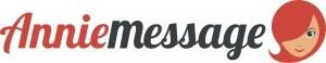 Logo AnnieMessage RGB